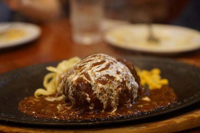 low priced 77ca6 93e1c 浅草モンブランで洋食食べ放題フードファイト | murakami.blog